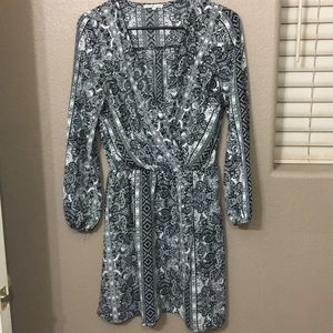 NWOT Charlotte Russe knee length dress size small